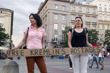 Presumption of Guilt: How Russia Imprisons Crimean Tatars in Occupied Crimea
